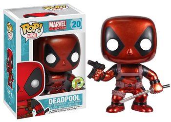 image de Deadpool (Metallic)