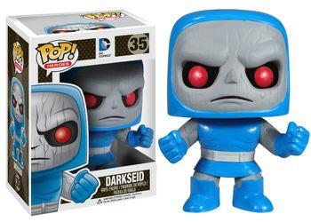 image de Darkseid