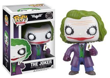 image de The Joker (The Dark Knight)