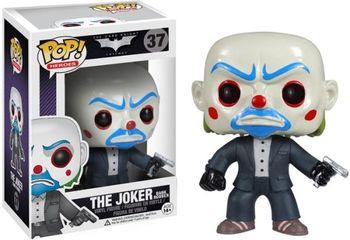 image de The Joker (Bank Robber)