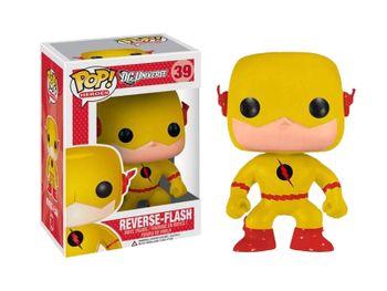 image de Reverse Flash (Reissue)