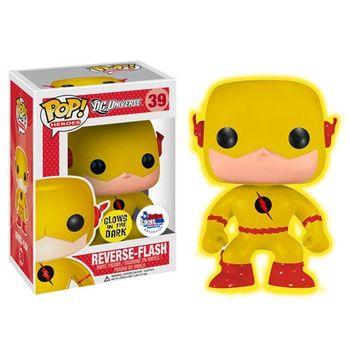 image de Reverse Flash #39 (Glow) [2013 Dallas Comic-Con]
