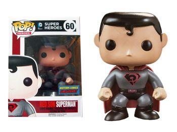 image de Superman (Red Son)