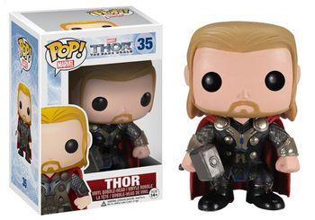 image de Thor #35 (Bobble-Head)