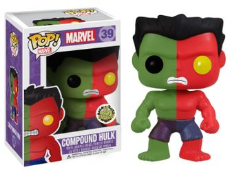 image de Compound Hulk #39 (Bobble-Head) [Toy Anxiety]