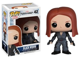 image de Black Widow (Winter Soldier)