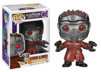 image de Star-Lord #47 (Bobble-Head)