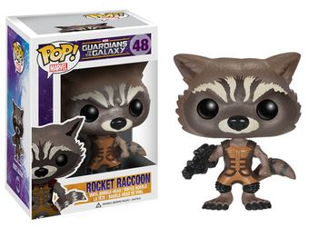 image de Rocket Raccoon