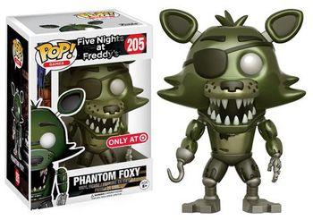 image de Phantom Foxy