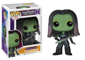 image de Gamora #51