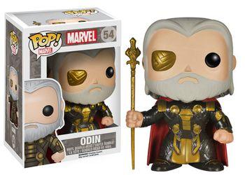 image de Odin #54 (Bobble-Head)