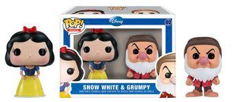 image de Snow White & Grumpy