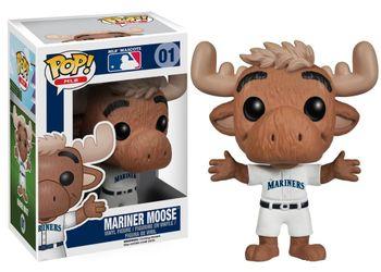 image de Mariner Moose