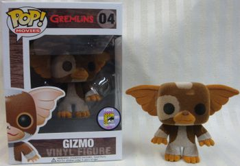image de Gizmo #04 (Flocked) [2011 SDCC]