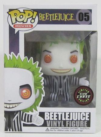 image de Beetlejuice (Glow in the Dark)