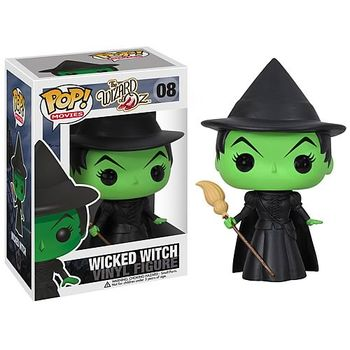 image de Wicked Witch #08