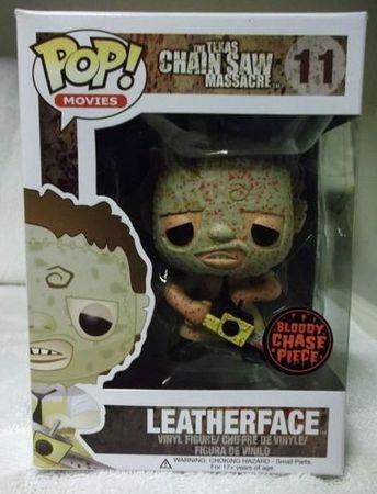 image de Leatherface (Bloody)