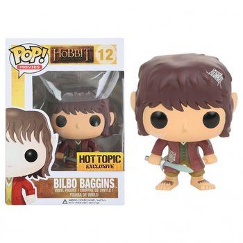image de Bilbo Baggins (Spider Webs)