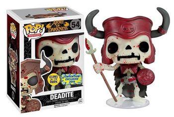 image de Deadite (Glow in the Dark)