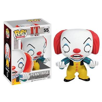 image de Pennywise