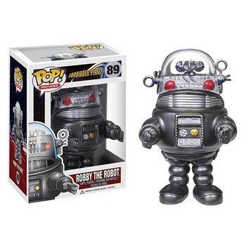 image de Robby the Robot