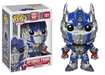 image de Optimus Prime