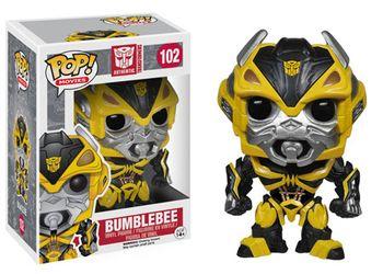image de Bumblebee