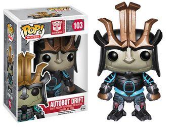 image de Autobot Drift