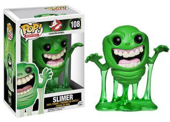 image de Slimer