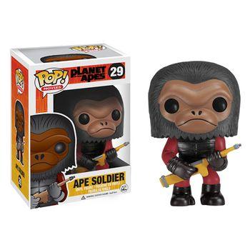 image de Ape Soldier
