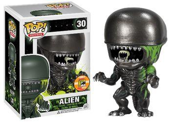 image de Alien #30 (Bloody) [2013 SDCC]
