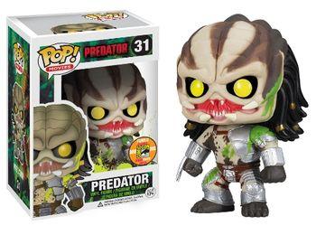 image de Predator #31 (Bloody) [2013 SDCC]