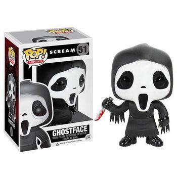 image de Ghost Face