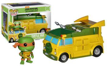 image de Turtle Van