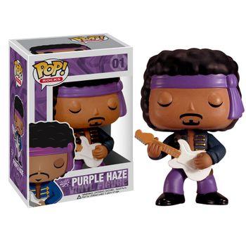 image de Purple Haze