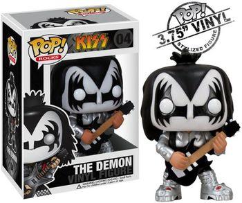 image de KISS - The Demon