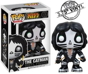 image de KISS - The Catman