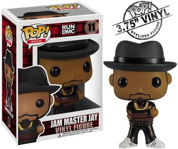 image de Jam Master Jay