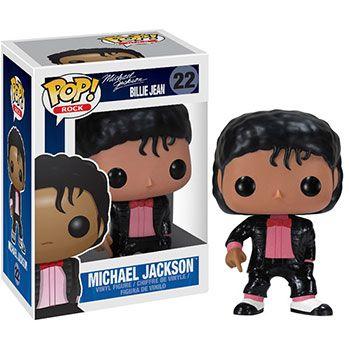 image de Michael Jackson (Billie Jean)