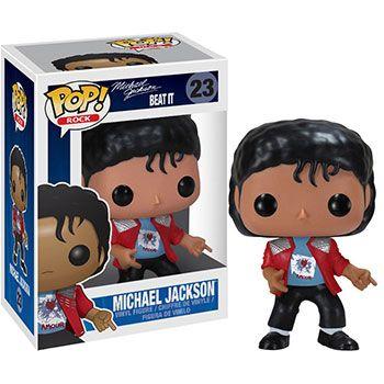 image de Michael Jackson (Beat It)