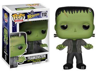 image de Frankenstein