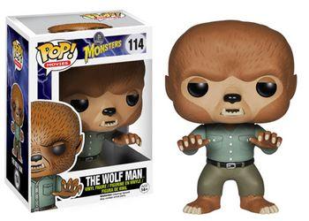 image de The Wolf Man