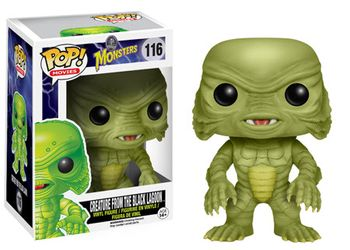image de Creature From the Black Lagoon