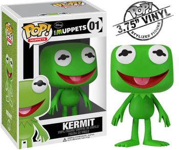 image de Kermit