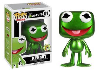 image de Kermit (Metallic)
