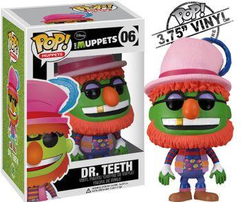 image de Dr. Teeth
