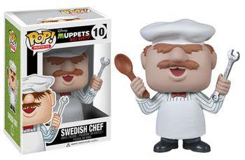 image de The Swedish Chef