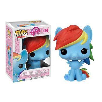 image de Rainbow Dash