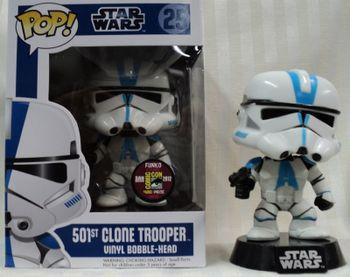 image de 501st Clone Trooper