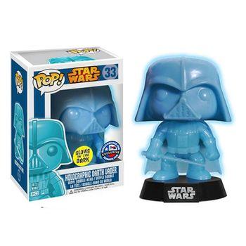 image de Holographic Darth Vader